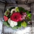Virágkosár a Nagymamának