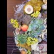 Őszi terméses koszorú